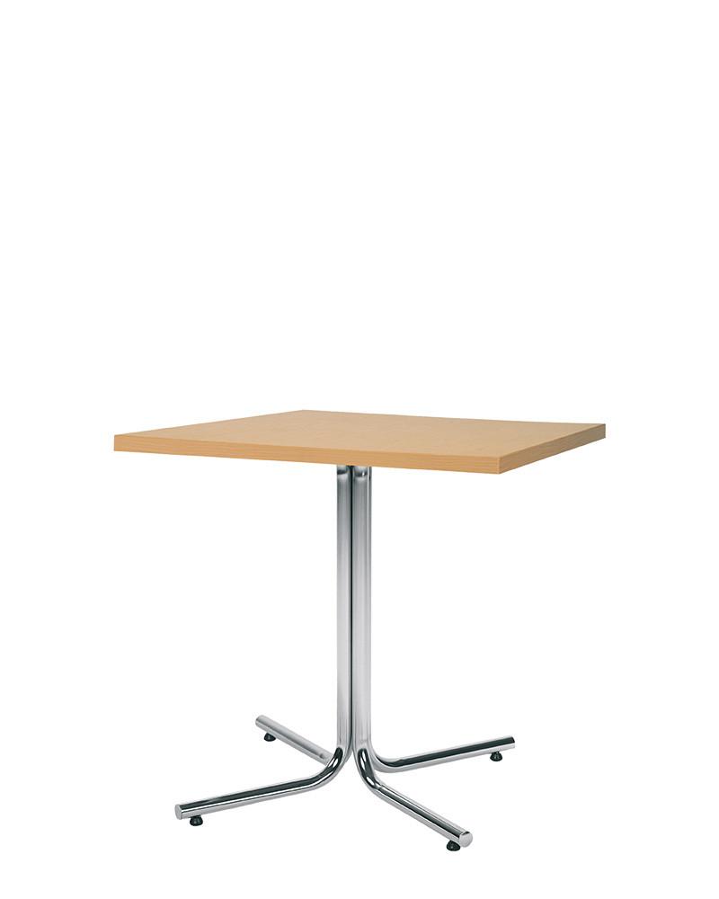 KARINA chrome основание стола