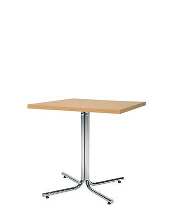 KARINA chrome основание стола, фото 2