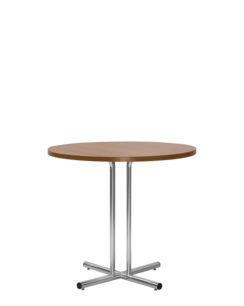 CITY chrome основание стола