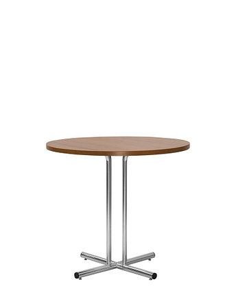 CITY chrome основание стола, фото 2