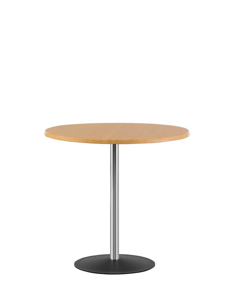 LENA chrome основание стола