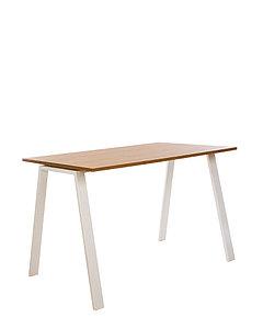 BADEN WHITE обеденный стол