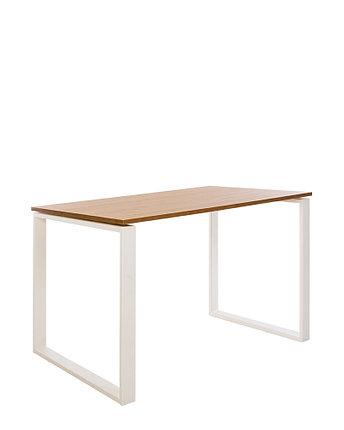BRAVOS WHITE обеденный стол, фото 2