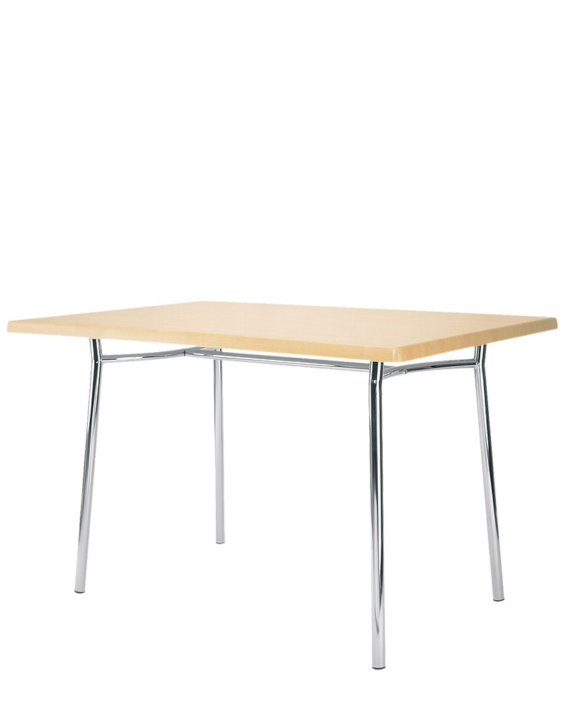 TIRAMISU Duo chrome основание стола