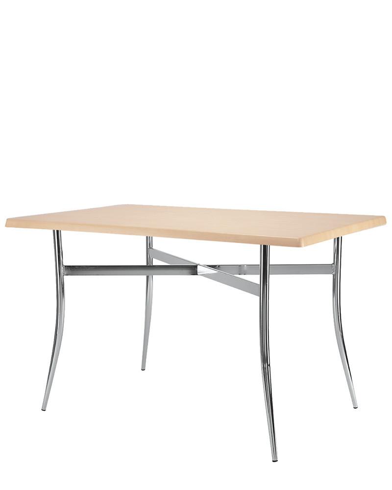 TRACY Duo chrome основание стола