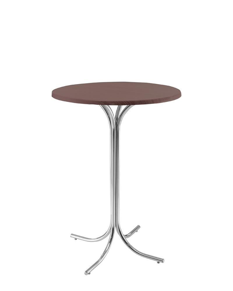 ROZANA 1100 chrome основание стола