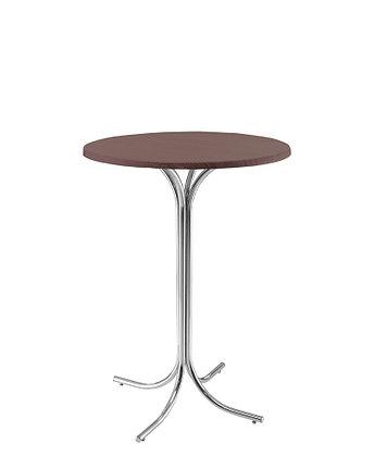 ROZANA 1100 chrome основание стола, фото 2