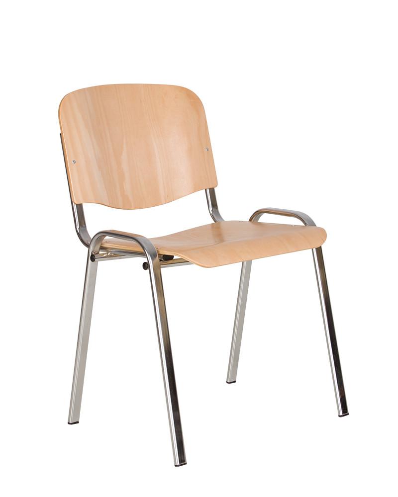 ISO wood chrome