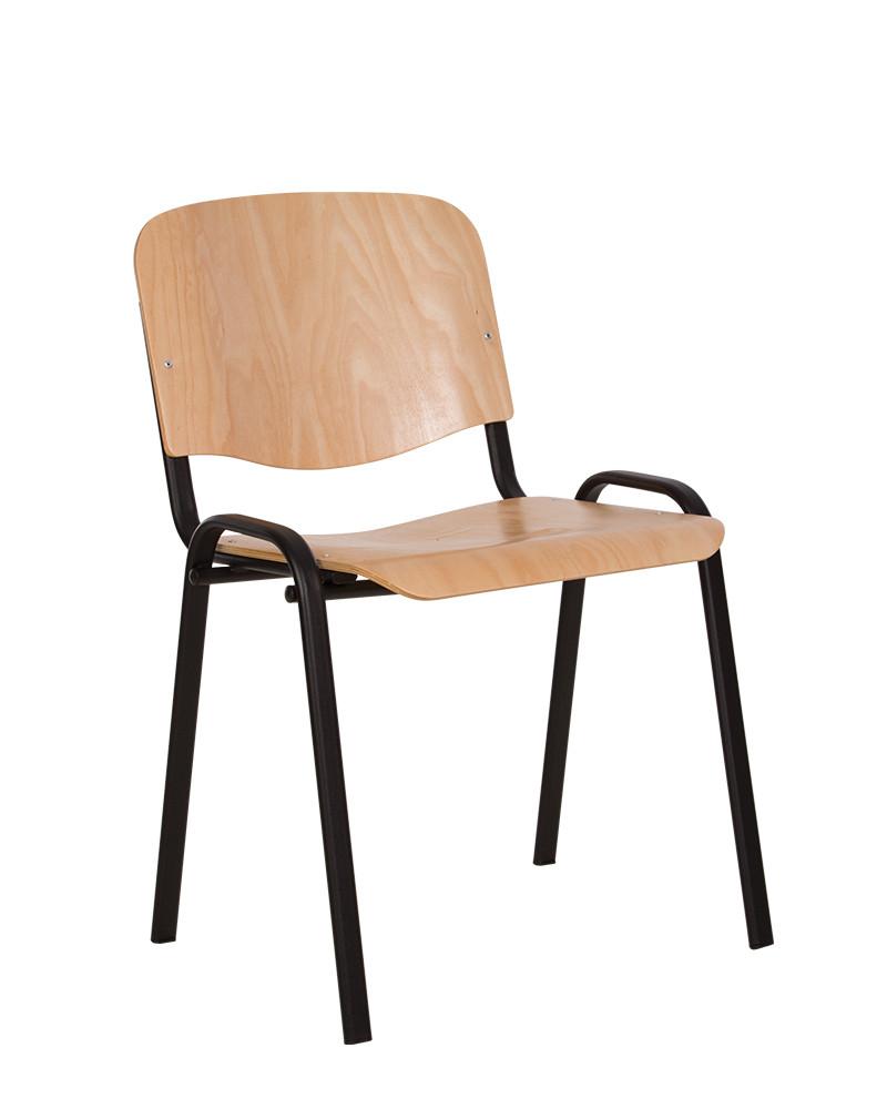 ISO wood black