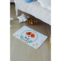 Коврик «Щенок», 40×60 см