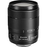 Обьектив Canon EF-S 18-135mm f/3.5-5.6 IS USM