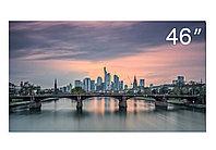 Профессиональная панель DIGIWALL DW46HPSM500HD17, диагональ 46 дюймов, яркость 500 nit, шов 1.7 мм