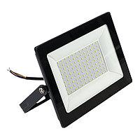 Прожектор светодиодный REV Ultra Slim, 100 Вт, 6500 К, 8500 Лм, IP65