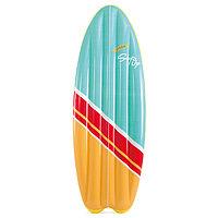 Матрас «Доска для сёрфинга», 178 х 69 см, цвета МИКС, 58152EU INTEX