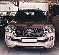 Решетка радиатора TRD Superior Land Cruiser 200 (2015-)