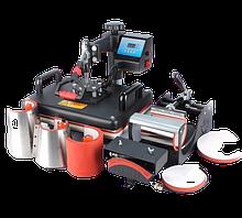 Оборудование для сублимационной печати и термотрансфера
