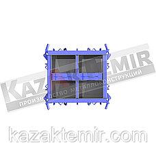 Б2-22-40 лоток (металлоформа) на 4 изделий, фото 2