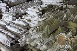 Гидроцилиндр автовышки ВС-18 раскрытия нижнего колена ГЦ-160.70.800.650.00, фото 10