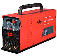 Инвертор сварочный Fubag INTIG 200 AC/DC PULSE + горелка FB TIG 26 5P 4m Up&Down
