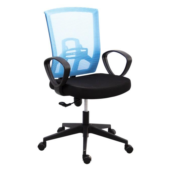 Офисное кресло мод B1802 (ВИ)