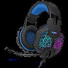 Игровые стереонаушники SVEN AP-U980MV (Black-Blue)