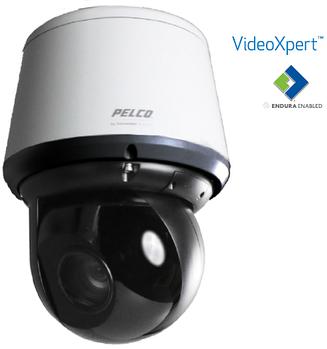 Всепогодная купольная поворотная камера Pelco Spectra Pro IR P2230L-ESR