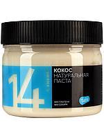 Tatis Кокосовая паста ,без сахара ,300 гр