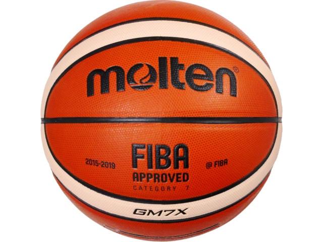 Мяч Molten GM7X-оригинал