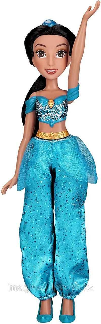 Кукла Жасмин из м/ф «Аладдин» Hasbro