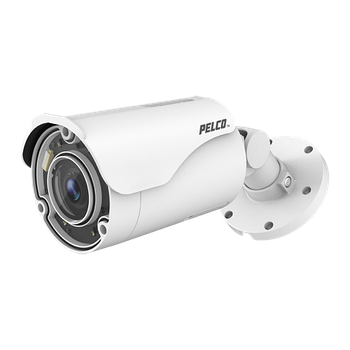 Pelco Sarix IBP331-1ER Цилиндрическая камера с защитой от внешних воздействий короткофокусный телеобъектив