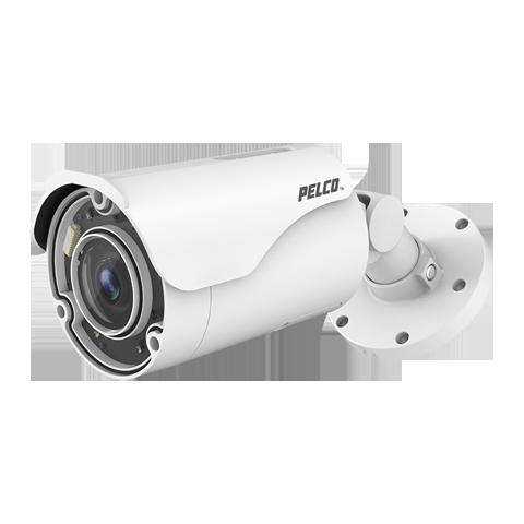 Pelco Sarix IBP335-1ER Цилиндрическая камера длиннофокусный телеобъектив 5-50мм