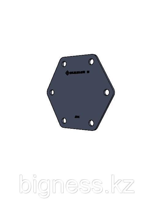 Диафрагма компрессора КТ-6/7 КТ6.06.021