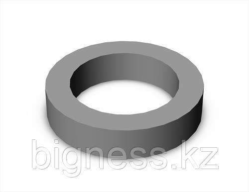 Кольцо водоперепускное резиновое малое Д50.01.016