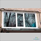 Окна в подъезды, фото 5