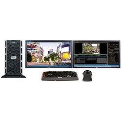 Лицензионное программное обеспечение VideoXpert Professional - Лицензия VXP-1C на 1 канал