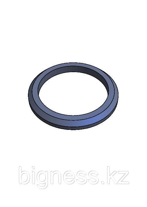 Кольцо маслоуплотнительное трапец (цилиндр крышка) Д50.01.017 ( 1 )