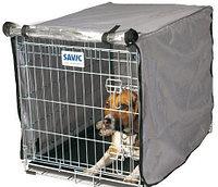Чехол на клетку Savic Cover For Dog Residence 107 см