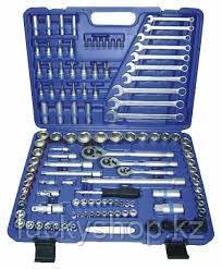 Инструменты KING ROY 120 предметов, фото 2
