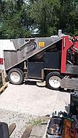 Case Study: поставка тяговой батареи для лёдозаливочной машины