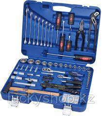 Инструменты KING ROY 99 предметов, фото 2