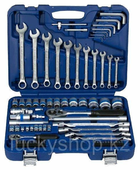 Инструменты KING ROY 77 предметов