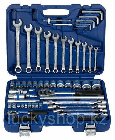Инструменты KING ROY 77 предметов, фото 2