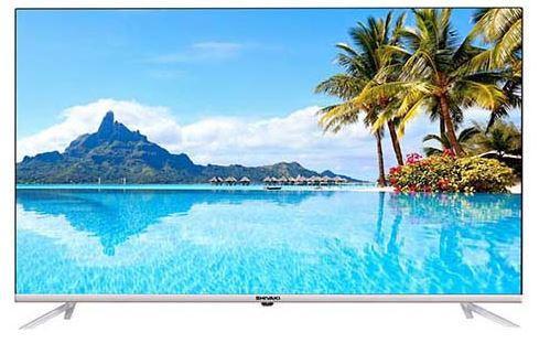 Телевизор Shivaki 43SU20H