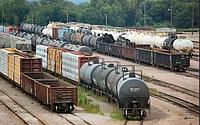 Железнодорожные грузоперевозки грузов