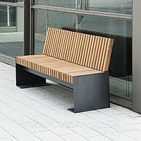 Скамейки Декоративные Модель EVO-637