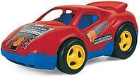 Автомобиль гоночный Ралли