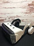 Очки виртуальной реальности с наушниками, фото 2