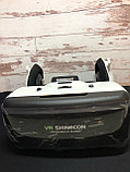 Очки виртуальной реальности с наушниками, фото 3
