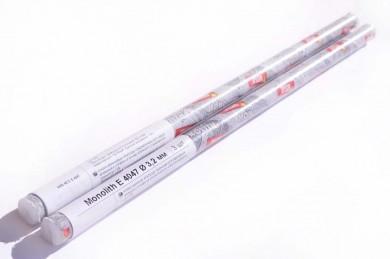 Электроды сварочные MONOLITH E4047