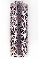 Сетка-каменка №2 (Лёд) — d-350 — h-750 мм — нерж 1,5 мм AISI 430, фото 1